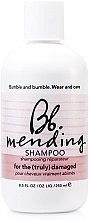 Voňavky, Parfémy, kozmetika Regeneračný šampón pre poškodené vlasy - Bumble and Bumble Mending Shampoo