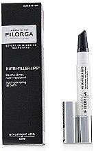 Voňavky, Parfémy, kozmetika Balzam na pery - Filorga Nutri-Filler Lips