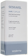Voňavky, Parfémy, kozmetika Lotion proti vypadávaniu vlasov - SesDerma Laboratories Seskavel Anti-Hair Loss Lotion