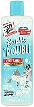 Voňavky, Parfémy, kozmetika Relaxačná pena do kúpeľa - Dirty Works Bubble Trouble
