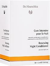 Voňavky, Parfémy, kozmetika Kozmetický prostriedok pre nočnú starostlivosť - Dr. Hauschka Renewing Night Conditioner