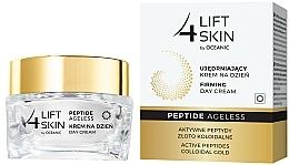 Voňavky, Parfémy, kozmetika Posilňujúci denný krém - Lift4Skin Peptide Ageless Day Cream