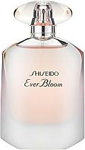 Voňavky, Parfémy, kozmetika Shiseido Ever Bloom Eau de Toilette - Toaletná voda
