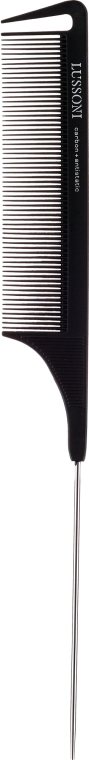Kefa - Lussoni PTC 306 Pin tail comb — Obrázky N1