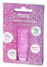 """Voňavky, Parfémy, kozmetika Balzam na pery """"Malina"""" - Namaki"""