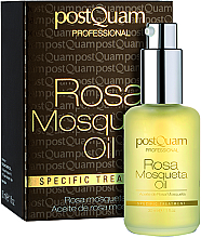 Voňavky, Parfémy, kozmetika Olej ruže mosketa - PostQuam Rosa Mosqueta Oil