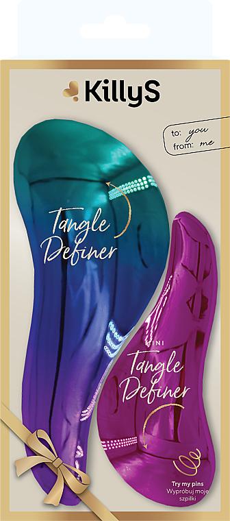 Sada kefiek - KillyS Tangle Definer