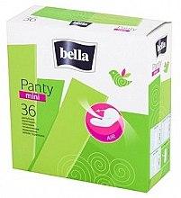 Voňavky, Parfémy, kozmetika Vložky Panty Mini, 36 ks - Bella
