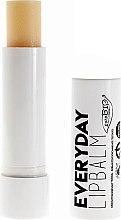 Voňavky, Parfémy, kozmetika Balzam na pery - PuroBio Cosmetics Everyday Lip Balm