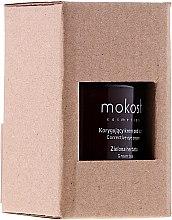 """Voňavky, Parfémy, kozmetika Krém pre pleť okolo očí """"Zelený čaj"""" - Mokosh Cosmetics Green Tea Corrective Eye Cream"""