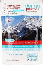 Voňavky, Parfémy, kozmetika Liečebná soľ - Dermo Pharma Skin Repair Expert Healing Himalaya Salt