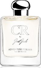 Voňavky, Parfémy, kozmetika Just Jack Adventure For Her - Parfumovaná voda