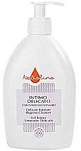 Voňavky, Parfémy, kozmetika Gél pre intímnu hygienu - NeBiolina Dermo Detergente Intimo Delicado