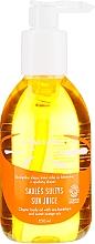 Voňavky, Parfémy, kozmetika Organický olej na telo s rakytníkom a sladkým pomarančovým olejom - Uoga Uoga Sun Juice Body Oil