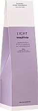 "Voňavky, Parfémy, kozmetika Aromatický difuzér ""Petitgrain a levanduľa"" - AromaWorks Light Range Petitgrain & Lavender Reed Diffuser"