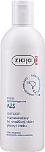 Voňavky, Parfémy, kozmetika Čistiaci šampón - Ziaja Med Cleansing Shampoo For Sensitive Scalp And Neck