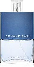 Voňavky, Parfémy, kozmetika Armand Basi L'Eau Pour Homme - Toaletná voda (Tester s vekom)
