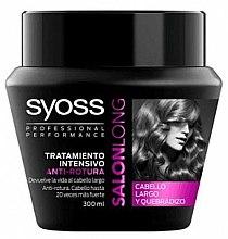 Voňavky, Parfémy, kozmetika Regeneračná maska na vlasy - Syoss Salonlong Restorative Hair Mask