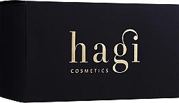 Voňavky, Parfémy, kozmetika Sada - Hagi Cosmetics Momenty (b/oil/2x100ml)