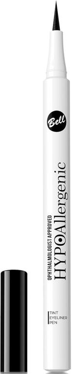 Očné linky na viečka, fixka - Bell HypoAllergenic Tint Eyeliner