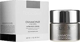Voňavky, Parfémy, kozmetika Hydratačný krém na tvár - Natura Bisse Diamond Cocoon Ultra Rich Cream