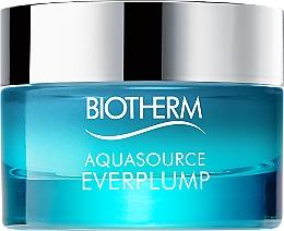 Voňavky, Parfémy, kozmetika Krém pre citlivú pleť - Biotherm Aquasource Everplump Moisturizer Cream