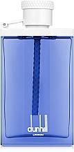 Voňavky, Parfémy, kozmetika Alfred Dunhill Desire Blue Ocean - Toaletná voda