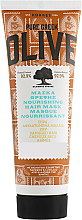 Voňavky, Parfémy, kozmetika Maska pre suché poškodené vlasy - Korres Pure Greek Olive Nourishing Hair Mask