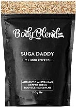 Voňavky, Parfémy, kozmetika Telový peeling - Body Blendz Suga Daddy Scrub