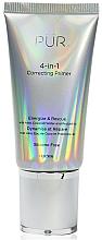 Voňavky, Parfémy, kozmetika Primer na tvár - Pur 4-In-1 Correcting Primer Energize & Rescue