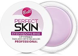 Voňavky, Parfémy, kozmetika Základ pod tiene - Bell Perfect Skin Professional Eye Shadow Base