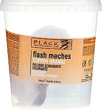 Voňavky, Parfémy, kozmetika Farbiaci prášok - Black Professional LineFlash Meches