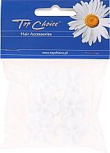 Voňavky, Parfémy, kozmetika Spony do vlasov 6 ks, 25402 - Top Choice