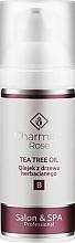 Voňavky, Parfémy, kozmetika Čajovníkový olej na tvár, telo a vlasy - Charmine Rose Tea Tree Oil