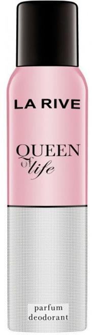 La Rive Queen of Life - Dezodorant — Obrázky N1