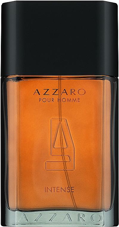 Azzaro Pour Homme Intense - Parfumovaná voda
