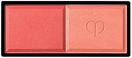 Voňavky, Parfémy, kozmetika Púdrová lícenka - Cle De Peau Beaute Powder Blush Duo Refill