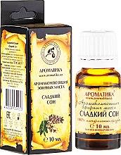 """Voňavky, Parfémy, kozmetika Aromatické zloženie """"Sladký sen"""" - Aromatika"""