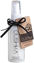 Voňavky, Parfémy, kozmetika Sprej na vlasy s keratínom - Dushka Hair Spray With Keratin