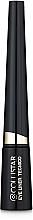 Voňavky, Parfémy, kozmetika Očné linky - Collistar Tecnico Eye Liner