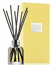 Voňavky, Parfémy, kozmetika Molton Brown Orange & Bergamot Aroma Reeds - Aromatický difúzor