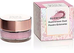 Voňavky, Parfémy, kozmetika Sypké tiene - Doll Face Glowtime! Duochrome Dust
