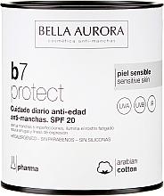 Voňavky, Parfémy, kozmetika Zosvetľujúci krém - Bella Aurora B7 Cream Clarifying Blush