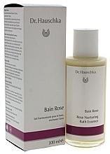 """Voňavky, Parfémy, kozmetika Esencia do kúpeľa """"Ruža"""" - Dr. Hauschka Rose Nurturing Bath Essence"""