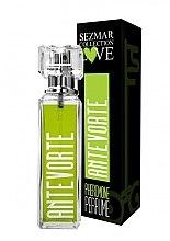 """Voňavky, Parfémy, kozmetika Sezmar Collection - Parfumovaná voda """"Antevorte"""""""