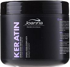 Voňavky, Parfémy, kozmetika Maska na vlasy s keratínom - Joanna Professional