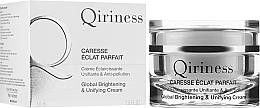 Voňavky, Parfémy, kozmetika Krém na tvár - Qiriness Global Brightening & Unifying Cream