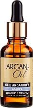 Voňavky, Parfémy, kozmetika Arganový olej s jantárovou vôňou - Beaute Marrakech Drop of Essence Amber