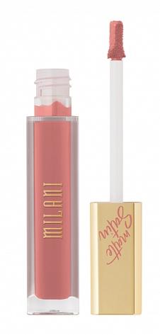 Matný ruž na pery - Milani Amore Satin Matte Lip Cream — Obrázky N1