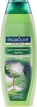 Voňavky, Parfémy, kozmetika Šampón na vlasy - Palmolive Naturals Silky Shine Effect Shampoo
